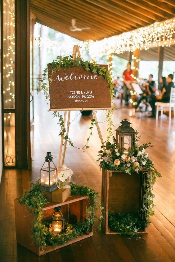 Crates gate wedding decoration with crates rental vendor home crates gate wedding decoration with crates junglespirit Images